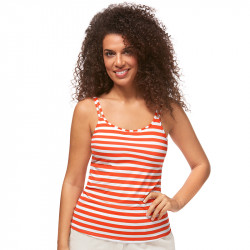 Top for breast prothesis Sunset Chic - Amoena