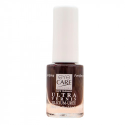 Ultra Nail Varnish Silicium-Urea - Burlat