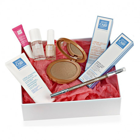 My chemo box for a matte skin - Eye Care