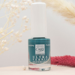 Vernis Silicium Urée Jade Eye Care