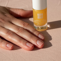 Vernis soin fortifiant lissant 8 ml