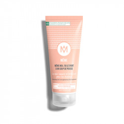 Cleansing and strengthening hair care shampoo - Même