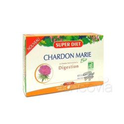 Chardon Marie BIO Super Diet