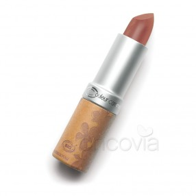 Lippenstift Schimmernd Chocolate brown n°211