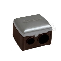 Couleur Caramel - Double-hole Pencil Sharpener