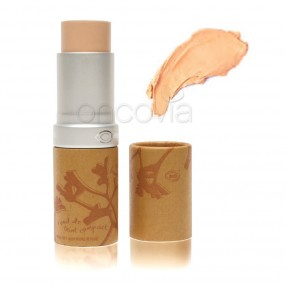 Foundation Compact Beige clair n°12