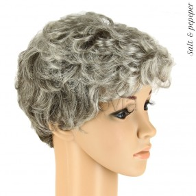 Short Wig - Apart - Wefted*