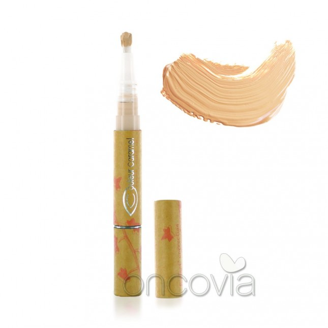 Couleur Caramel-Perfect' correction Sable-Pinceau illuminateur n°33