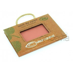 Organic Sun Powder - Beige Brown n°23