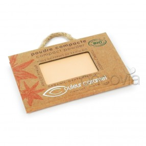 Kompaktpuder Bio Light Beige n°02