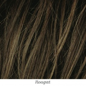 Perruque Cape Semi-Monofilament ***