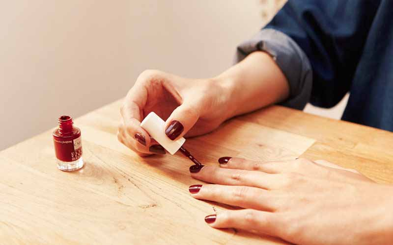Comment protéger ses ongles pendant sa chimio?