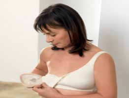 How to measure a mastectomy bra by Oncovia