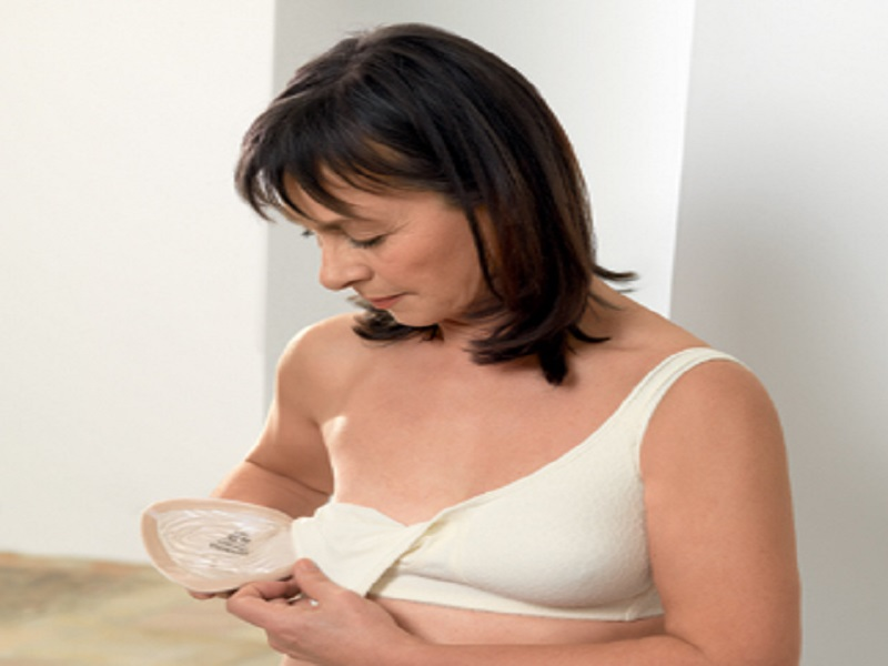 How to Measure for a Mastectomy Bra