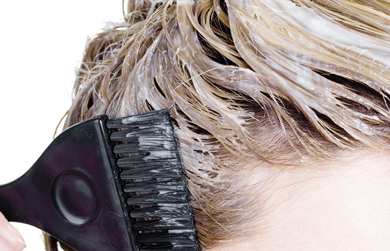 Using Natural Hair Dye After Chemo - Oncovia | Advices