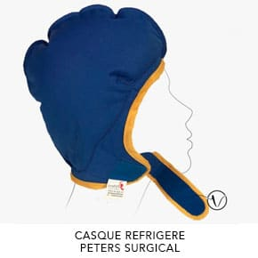 casque-refrigere-peters-surgical-oncovia