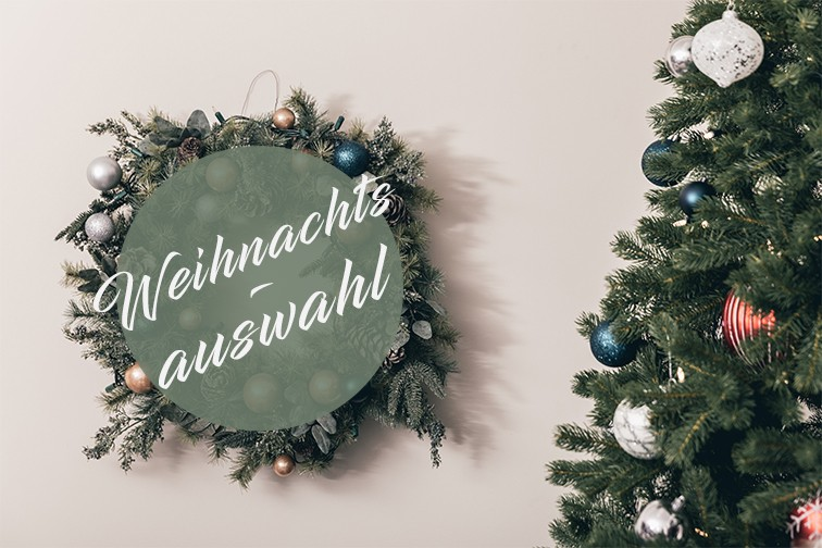 Weihnachtsauswahl