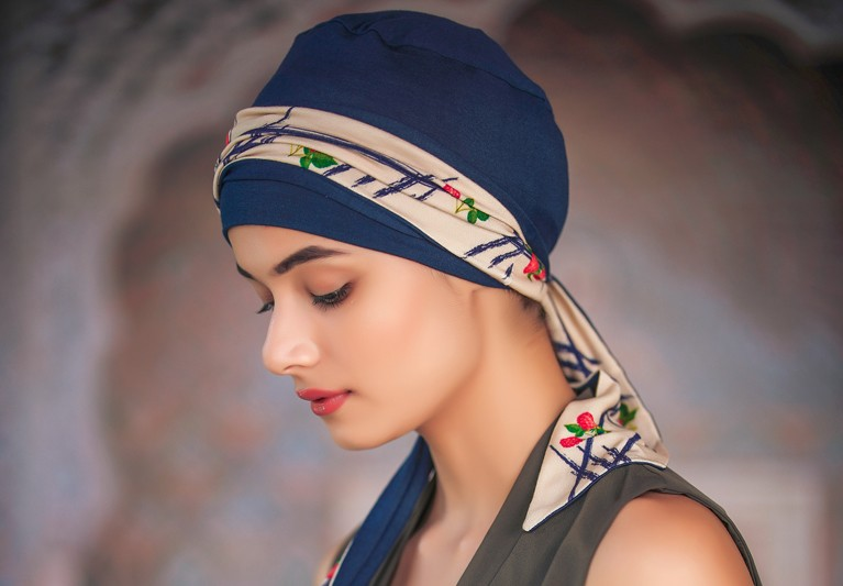 Headscarves & Turbans for Summer