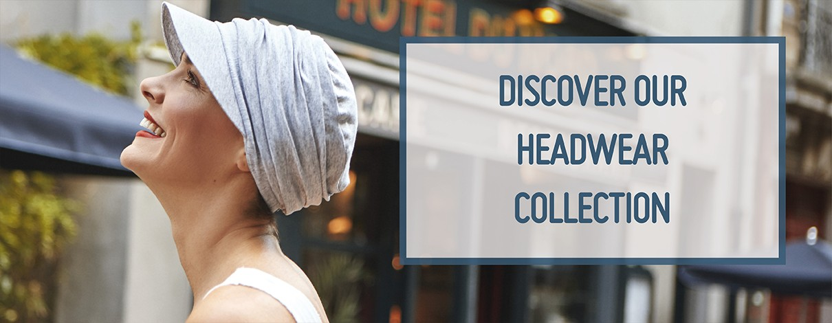 New Headwear Collection